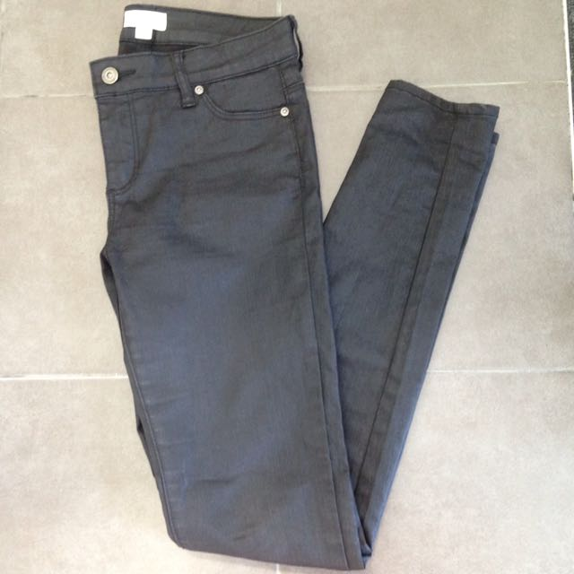 Size 10 Witchery Jeans Worn Once