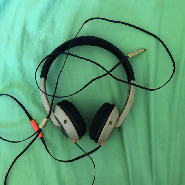 Skull Candy Headphones