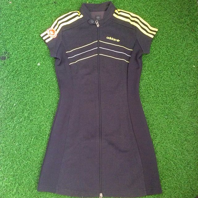 Sport Dress By Adidas