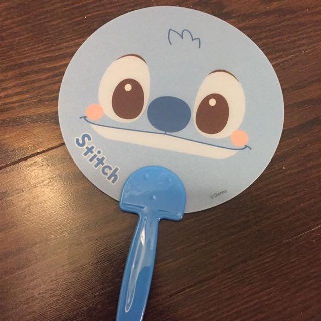 Stitch Fan