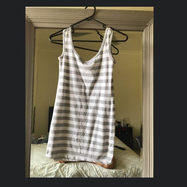 Supre Stripe Dress