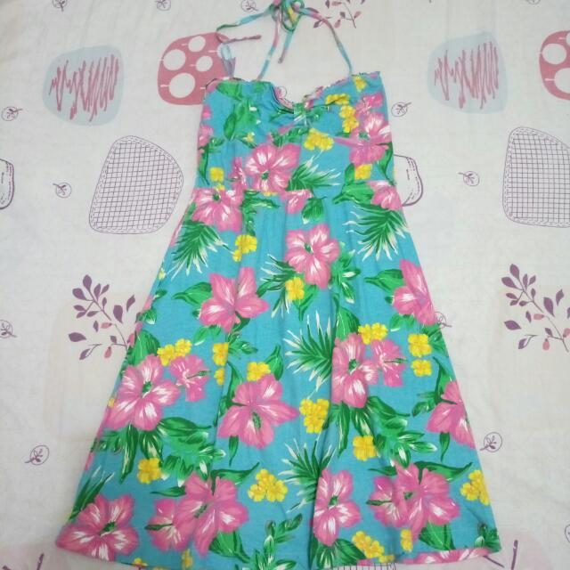 Terranova Floral Summer Dress