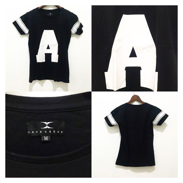 The A Shirt