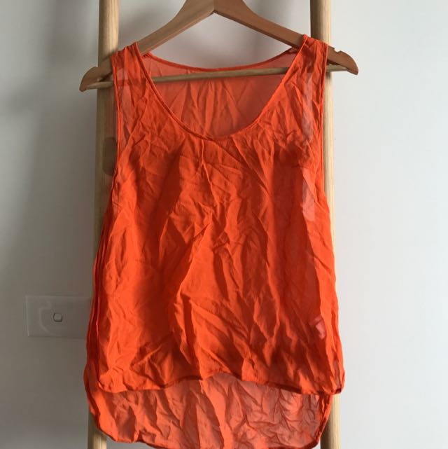 Willow Silk Top SZ 10