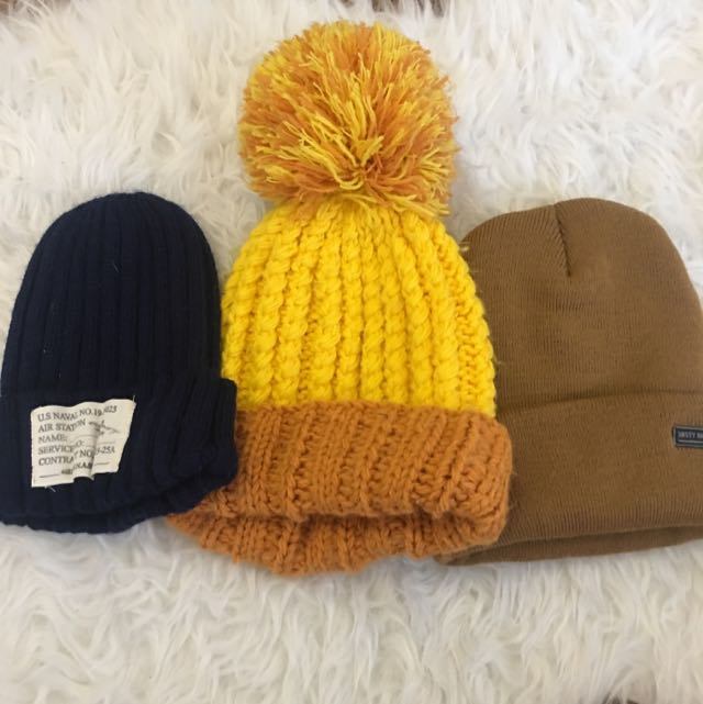Winter Thick Tuque