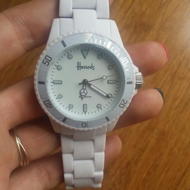 Womens Waterproof Watch