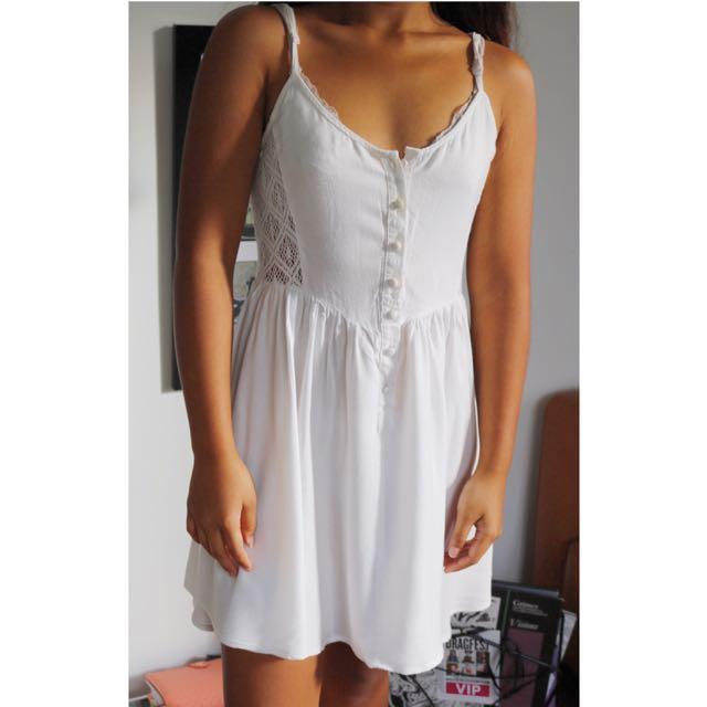 Wrangler Summer Dress
