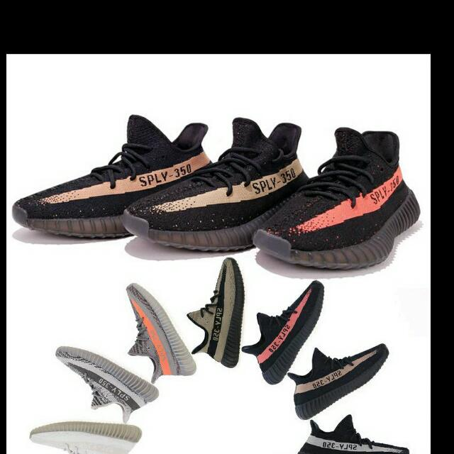 Yeezy Limited Release Reps Pre Order