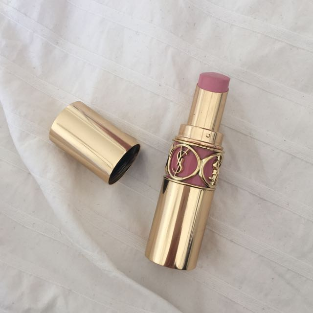 YSL Rouge Volupté Lipstick
