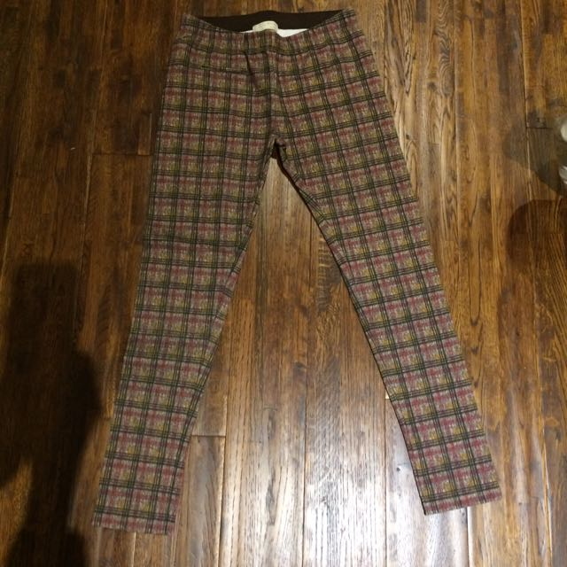 ZARA Pants For Girls