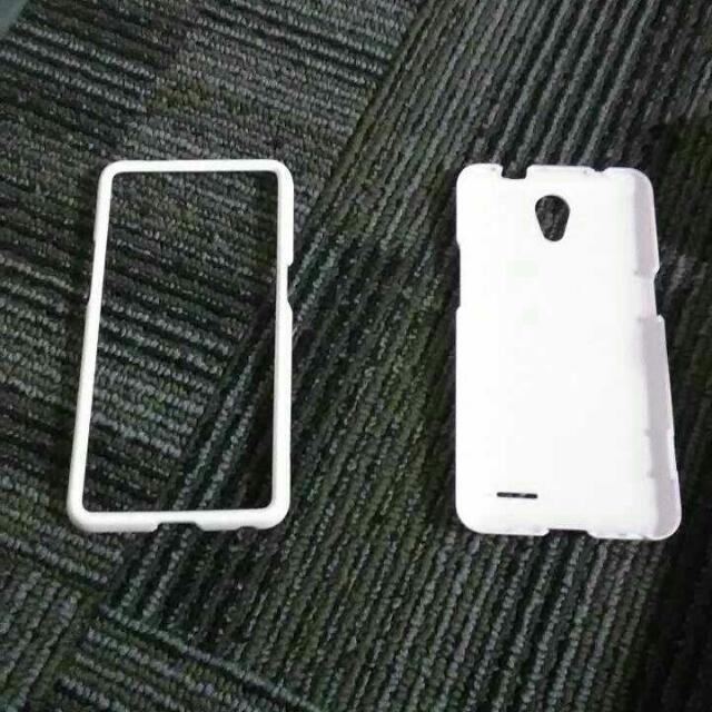 ZTE Maven 2 GoPhone - 8GB Internal storage 1GB RAM