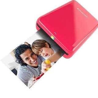 🚚 Polaroid Zip 留言相印機(有附50張底片)