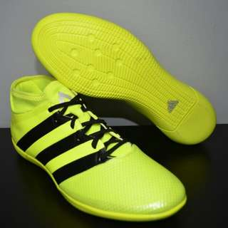 ACE 16.3 Primemesh Indoor Shoes