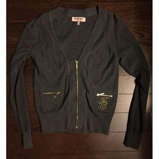 Juicy Couture sweater XS