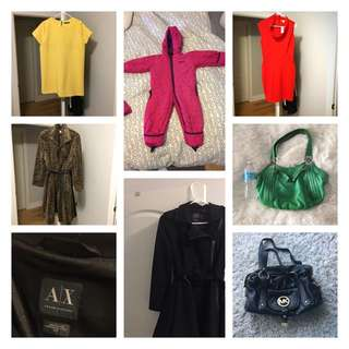 New Items !!  New Prices