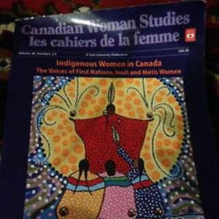 York University Women's Studies