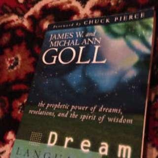 Book Prophetic Powers Of Dreams
