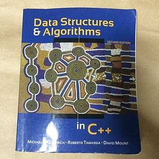 資料結構與演算法 原文書