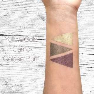 BN Kylie Cosmetics Creme Eyeshadow