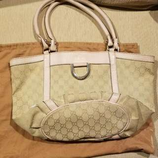 Gucci Tote bag model 2005