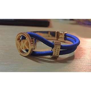 Michael Kors Skinny Blue Bracelet