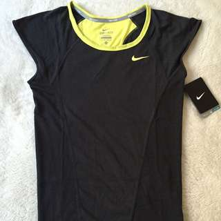 Nike Dri-FIT Tennis Top