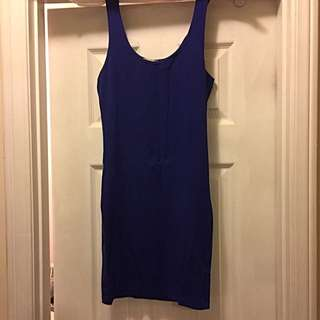 Basic Tank Dress