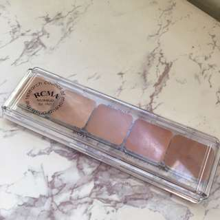 RCMA- Concealer/ Foundation