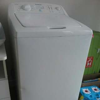 Simpson Top-Loading Washing Machine (5.5kg)