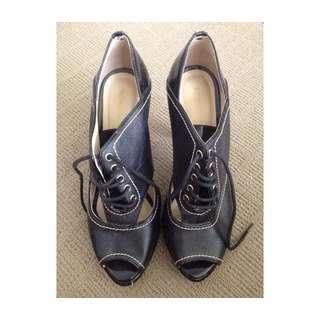 Gostosa Heels (Brazilian Made)
