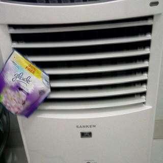 Air Cooler Merk Sanken Ion Air