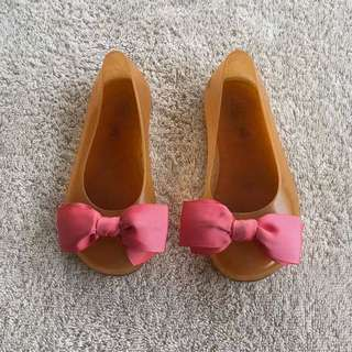 Gap Jelly Doll Shoes