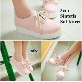 korea style (sepatu murah)
