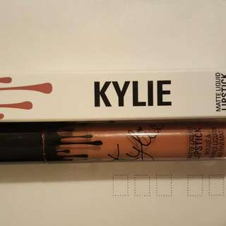 AUTHENTIC KYLIE MATTE LIP