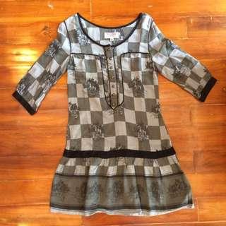 Ecoté Dress