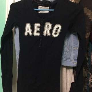 Aeropostale Girls Top