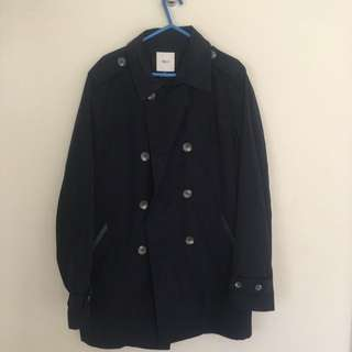G2OOO Man Jacket/raincoat