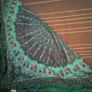 Walla Tapestry