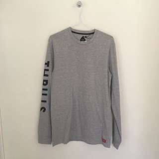 Thrills Long Sleeve