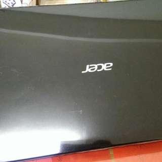 Acer漂亮鋼琴黑