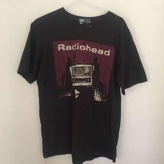 Radiohead Tshirt