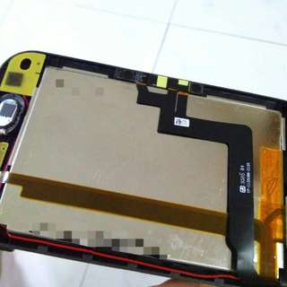 3DS Top LCD Screen Replacement