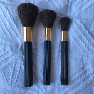 Estée Lauder Makeup Brushes