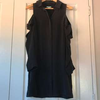 Kookai Silk Dress