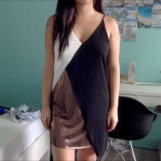 Brand New Zara Dress