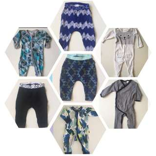 * SALE *Baby Clothing Mixed (ONE DAY ONLY)