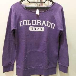 Sweater Colorado