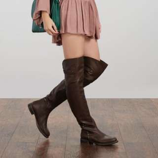 Covia:Size 5.5 Knee High - JustFab