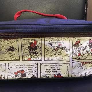 Mickey米奇野餐保冷暖袋