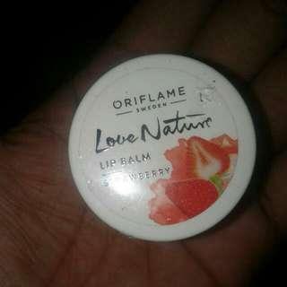 Lip Balm Oriflame